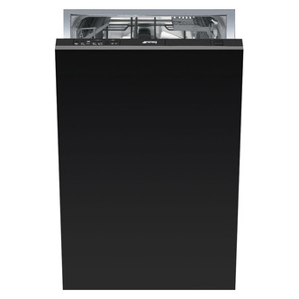 Smeg DIC410 45cm Fully Integrated Dishwasher A AA Rated