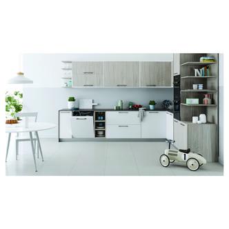 Indesit DIE2B19UK 60cm Fully Integrated Dishwasher in White 13 P Set F