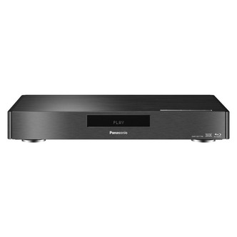 Panasonic DMPBDT700EB9 3D Blu Ray Player Full HD with 4K Upscale Smart