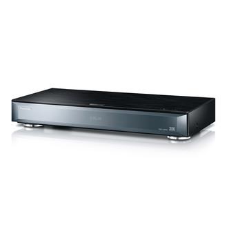 Panasonic DMPUB900EB 4K Ultra HD Blu Ray Player THX Certified in Black
