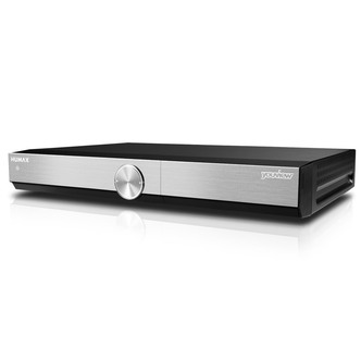 Humax DTR T2000 YouView Freeview HD 500GB Personal Video Recorder