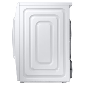 Samsung DV80TA020TE 8kg Heat Pump Condenser Dryer in White A Rated