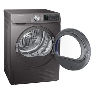 Samsung DV90N62642X 9kg Heat Pump Dryer in Graphite A Smart Check