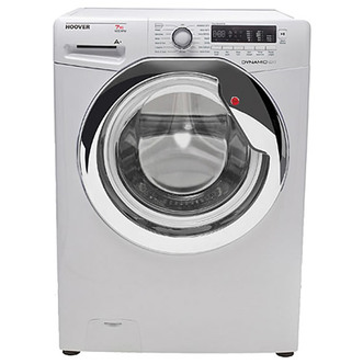 Hoover DXC4C47W1 Washing Machine in White 1400rpm 7kg A AA Rated
