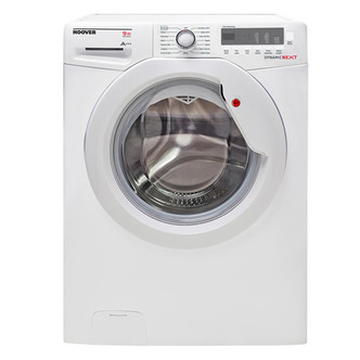 Hoover DXC59W3 Washing Machine in White 1500rpm 9kg A AA Rated