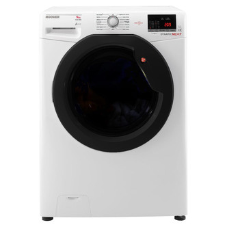 Hoover DXOA59C3 Washing Machine in White 1500rpm 9Kg A Rated