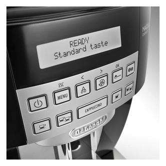 Delonghi ECAM22360B Magnifica S Bean to Cup Coffee Machine Black