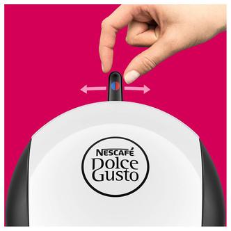 Delonghi EDG260R Nescafe Dolce Gusto Infinissima Coffee Machine Red