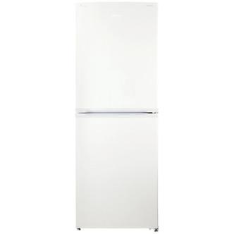 Beko EFC51533W Frost Free Fridge Freezer in White 1 53m 55cm 138 102L