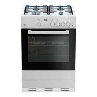 beko hob how to use