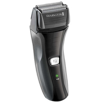 Remington F4800 Dual X Rechargeable Washable Foil Shaver