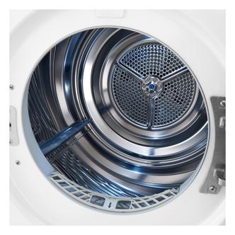 LG FDV1109W 9kg Dual Heat Pump Condenser Dryer in White Wi Fi A