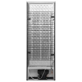 Hotpoint FFU3D 1K 70cm 3 Door Frost Free Fridge Freezer in Black 1 96m