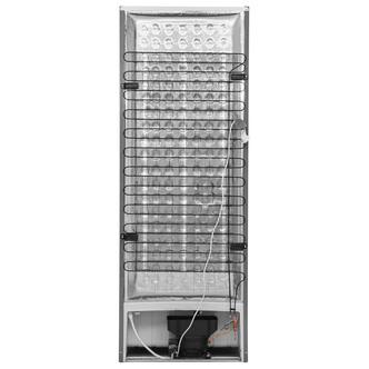 Hotpoint FFU3D 1X 70cm 3 Door Frost Free Fridge Freezer in St St 1 96m