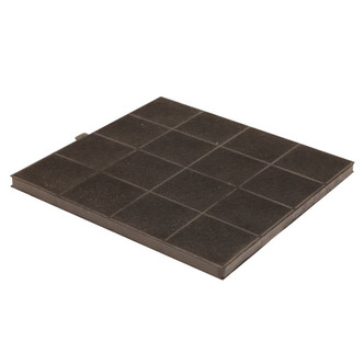 Luxair FILTER SQ 2 Square Charcoal Filter for Luxair Cooker Hoods