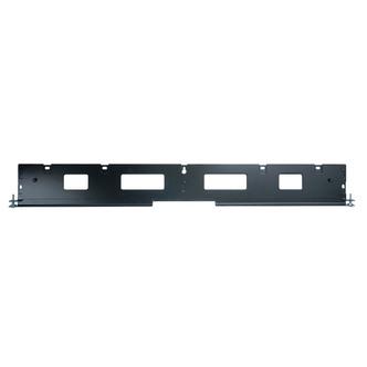 Flexson FLXPBFW1021 Flat to Wall Mount for Sonos Playbar