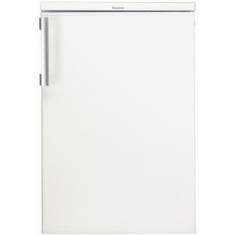 Blomberg FNE1531P 55cm Undercounter Frost Free Freezer in White A Rate