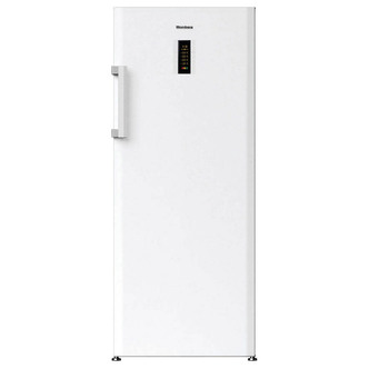 Image of Blomberg FNT9673P Tall Frost Free Freezer in White 1 71m 255L A