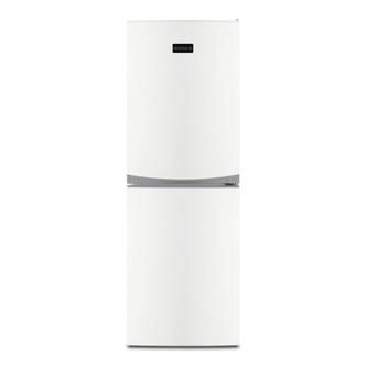 Frigidaire FRFF185W1 Frost Free Fridge Freezer in White 1 85m 60cmW A