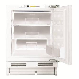 Image of Blomberg FSE1630U Built Under Integrated Freezer 60cm 0 82m A