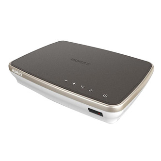 Humax FVP4000T1TBC 1TB Freeview Play HD Recorder 3x HD Tuners Cappucci
