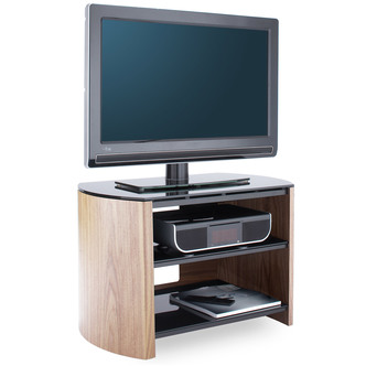 Compare retail prices of Alphason FW750 LOB Finewoods TV Cabinet 750mm Wide in Light Oak to get the best deal online