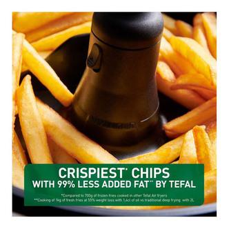 Tefal FZ727840 Actifry Advance Health Fryer Black 1 2kg