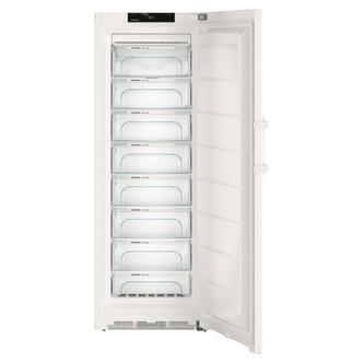 LIEBHERR GN5275 Freezer 360 Litres No Frost White H x W 195 x 70 cm A+++