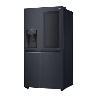 LG GSX960MCCZ A++ 601L InstaView Door-in-Door Fridge Freezer