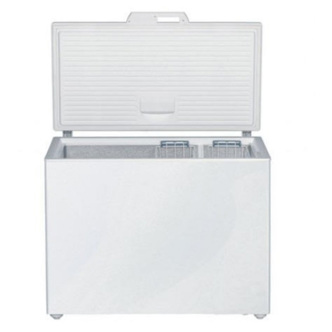 Image of Liebherr GT3632 114cm StopFrost Chest Freezer in White 0 91m 324L A