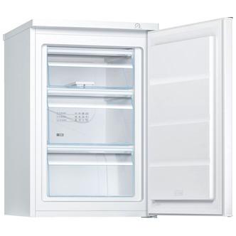 Bosch GTV15NWEAG Serie 2 Undercounter Freezer in White 0 85m E Rated