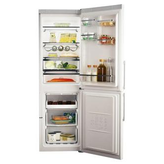 Hotpoint H5NT811IWH1 Frost Free Fridge Freezer in White 1 91m 60cm F R