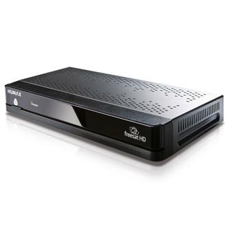 Humax HB 1000S FreeSat HD Digital Set Top Box