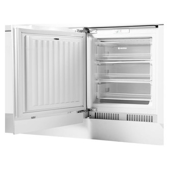 Hoover HBFUP130NK 60cm Built Under Integrated Freezer 0 82m 95L F Rate