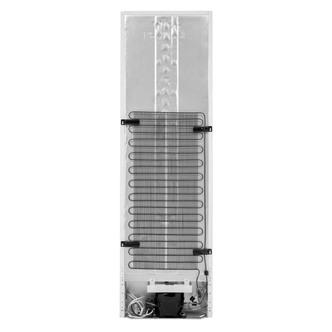 Hotpoint HBNF55181BAQ 54cm Frost Free Fridge Freezer in Black W Disp 1