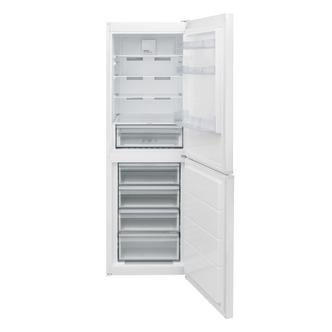 Hotpoint HCIH50TI1WUK Frost Free Fridge Freezer in White 1 86m F Rated