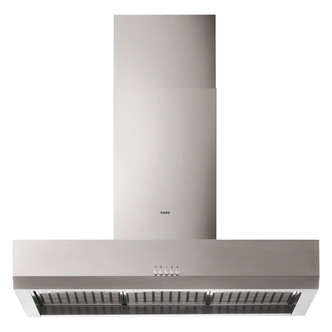 Compare prices for AEG HD8510 M 100cm Professional Chimney Hood in St Steel