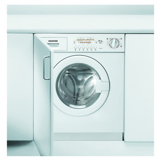 Hoover HDB642N 60cm Integrated Washer Dryer 1200rpm 6kg 4kg B Rated
