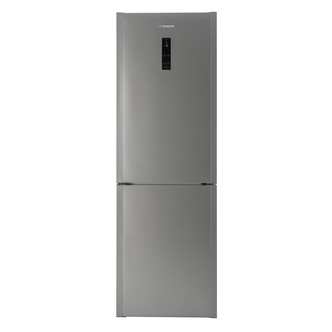 Hoover HDCN182AD Frost Free Fridge Freezer in St Steel 1 87m 316L A