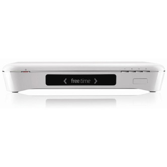 Humax HDR1010S 1TB Freetime FreeSat Digital TV Receiver 1000GB 1TBHDD