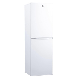 Hoover HHCS517FWK 55cm Fridge Freezer in White 1 73m F Rated