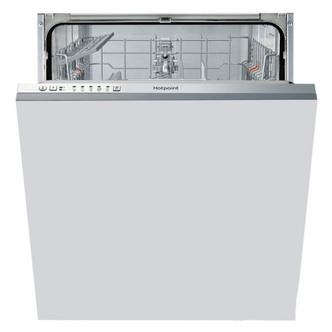 Hotpoint HIE2B19UK 60cm Fully Integrated Dishwasher 13 Place Settings