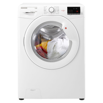 Hoover HL1492D3 Washing Machine in White 1400rpm 9kg A AA Rated