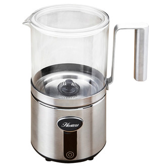 chocolate frother machine
