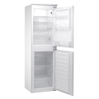 Hotpoint HMCB50501AA Integrated Fridge Freezer 1 77m 50 50 A Rated