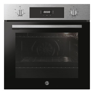 Hoover HOC3B3058IN Built In Electric Single Oven in St Steel 65L