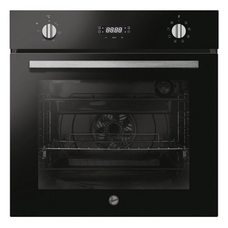 Image of Hoover HOCT3058BI Built In Electric Single Oven in Black 65L