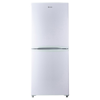 Hoover HSC536W 55cm Fridge Freezer 1 36m in White 50 50 Split A