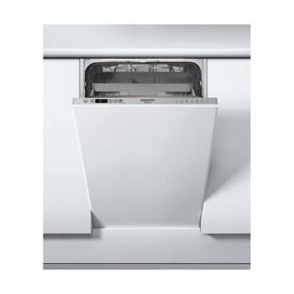 Hotpoint HSIC3M19C 45cm Slimline Fully Integrated Dishwasher 10 Place