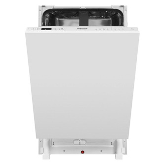 Hotpoint HSICIH4798BI 45cm Integrated Dishwasher 10 Place Settings E R